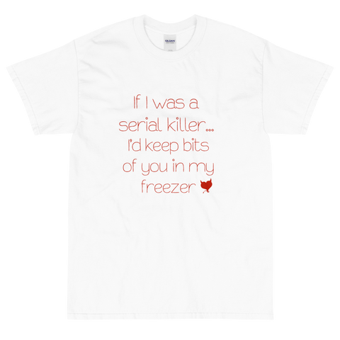 Serial Killer Plus Size