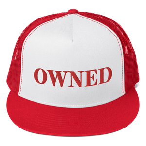 Owned (multi colors)