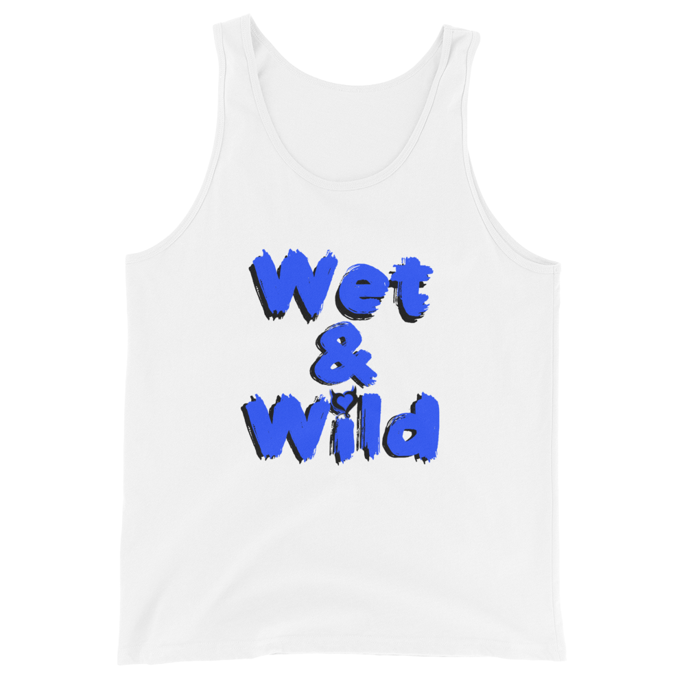 Wet & Wild - Fetish Threads Tank