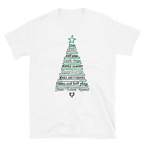 Kinky Christmas Tree - Fetish Threads