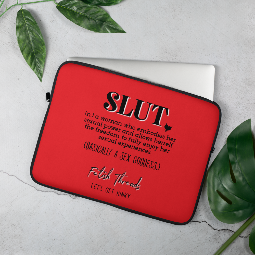 Slut Definition - Fetish Threads