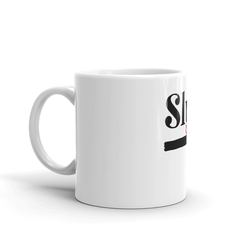 Slut - Fetish Threads Coffee Mug