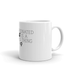 Uncaffeinated Sadist