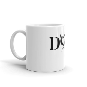 Dom - Fetish Threads Coffee Mug