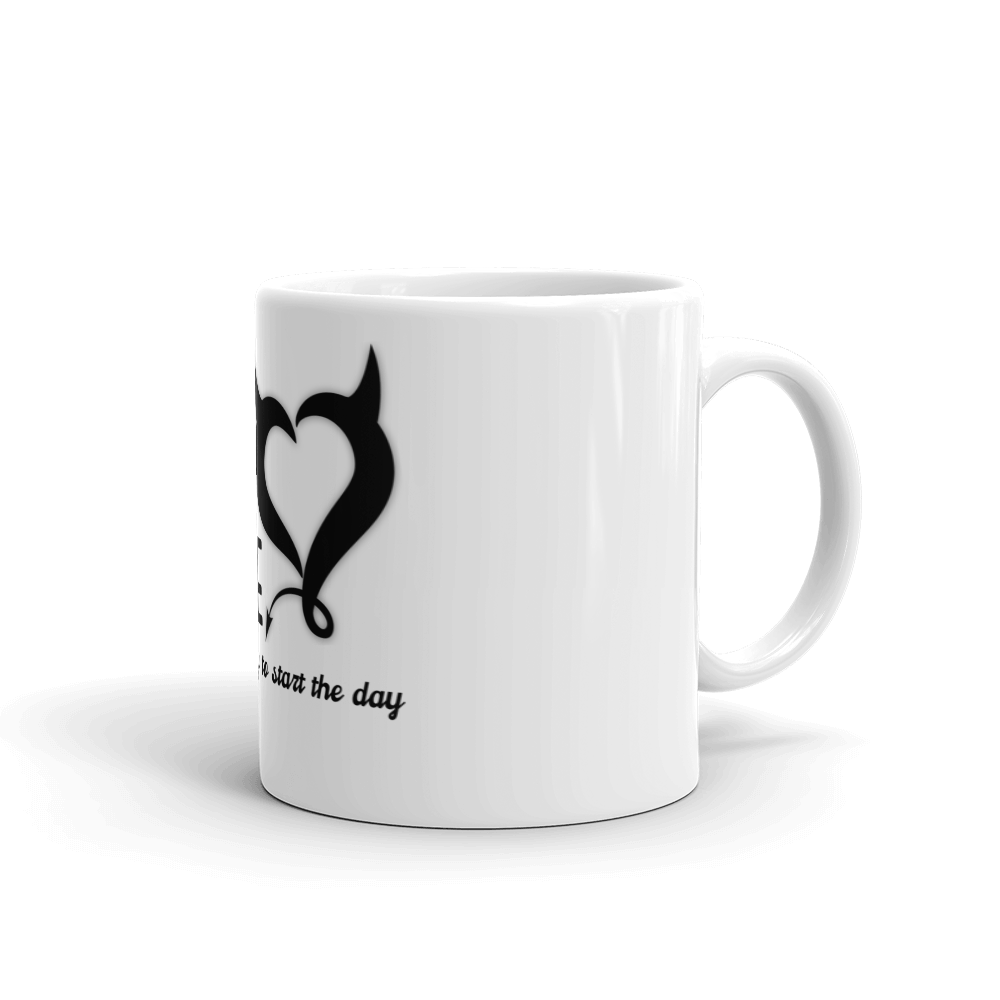 Cock and Coffee - Fetish Threads Coffee Mug