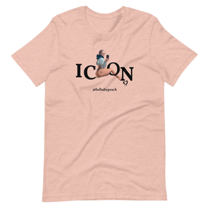 @lulbabypeach ICON - Fetish Threads Unisex T-Shirt