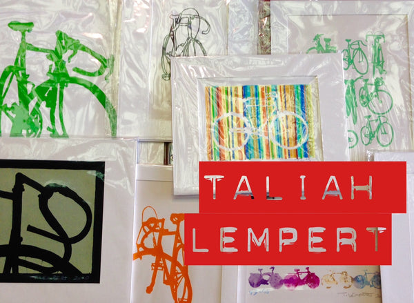 Taliah Lempert prints
