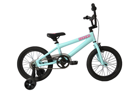 SE Bronco 16 Light Blue