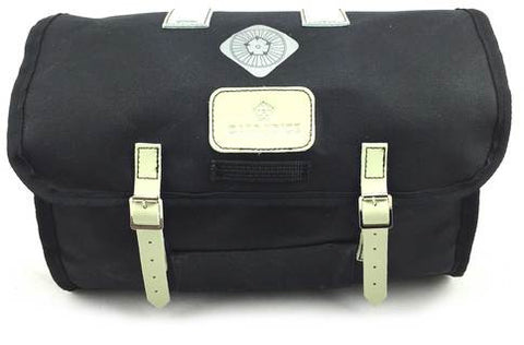 Carradice Cadet Saddlebag Black