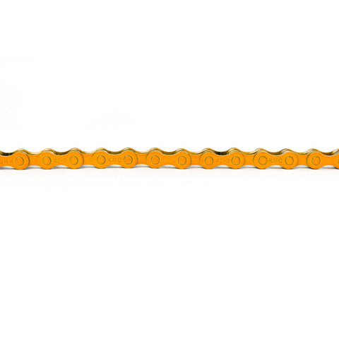 Chain KMC Z410 x 112L Orange