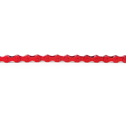 Chain KMC Z410 x 112L Red