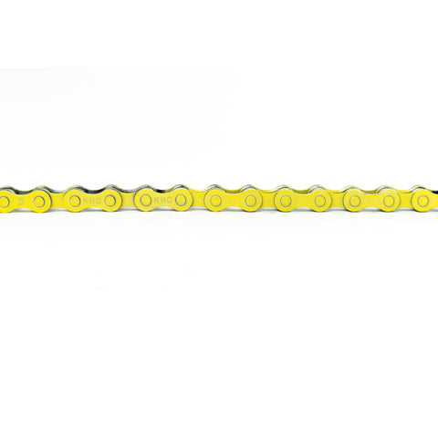 Chain KMC Z410 x 112L Yellow