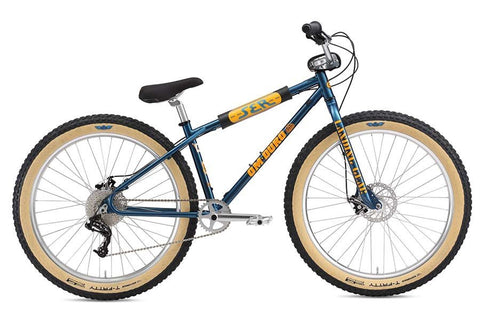 SE OM Duro XL 27.5 Blue