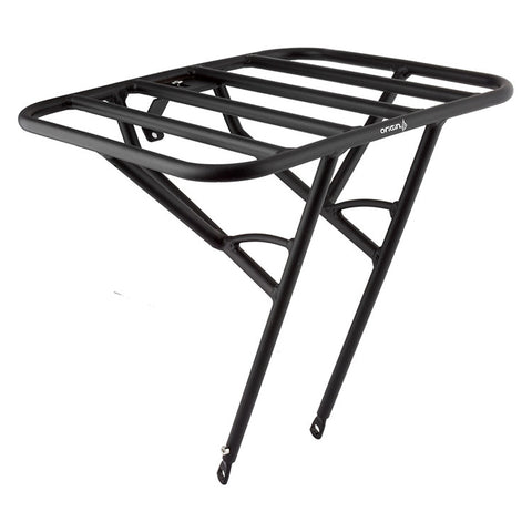 OR8 Front Platform Rack - black