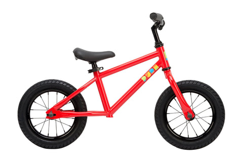 Pure Cycles Lamona Balance Bike Red