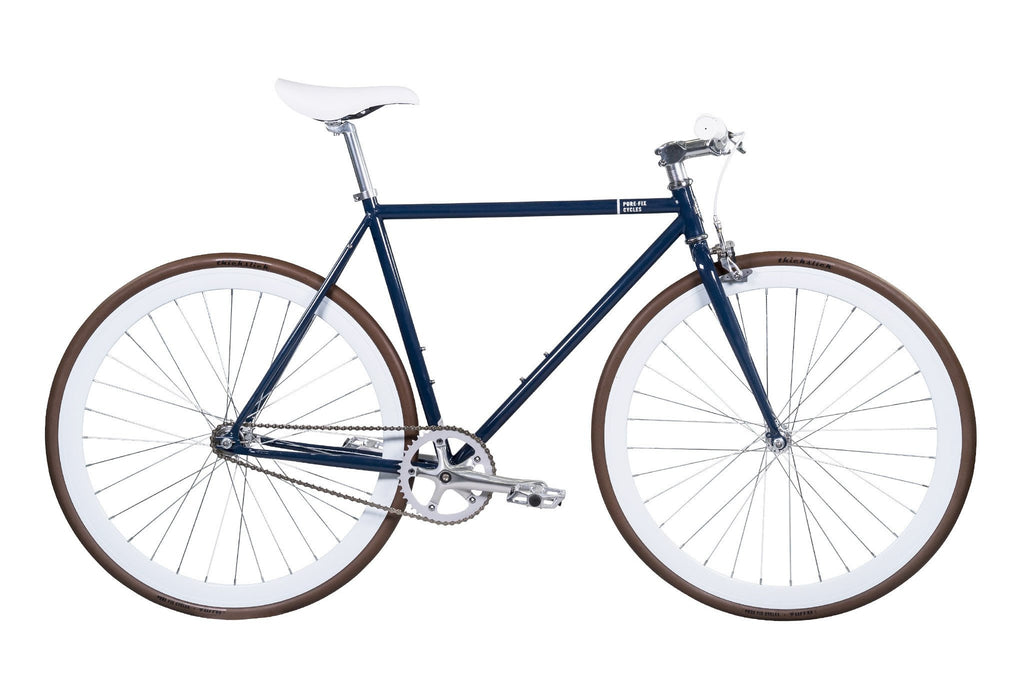track style fix gear single speed bike