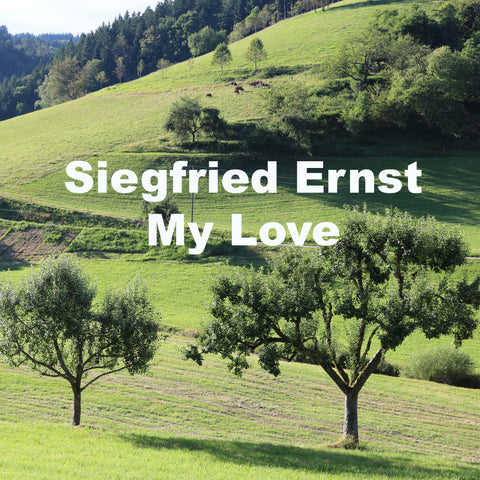 Piano Concerto in A-Minor by Siegfried Ernst now available in store