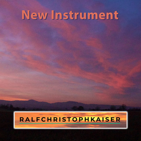 "Amazing Sound in this new Hit Single: ""New Instrument"" by RalfChristophKaiser.com in Ultra HD Sound Quality get in touch"