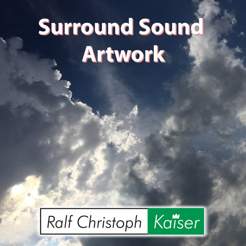 Today i give to you the ultimative Fan Collection with Surround Sound Artwork by Ralf Christoph Kaiser for free Download