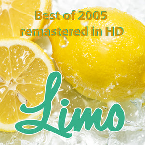 Best of Limo from 2005 remastered and in High Resolution Audio in the RalfChristophKaiser.com Store