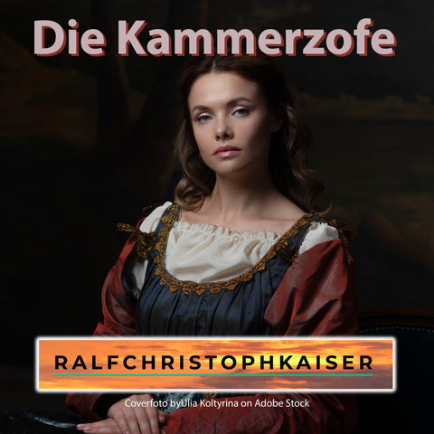 """Die Kammerzofe"", ""The Chambermaid"" new classical orchestra piece by Ralf Christoph Kaiser with piano and orchester and trombone in HD quality"