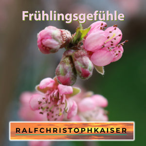 Frühlingsgefühle by Ralf Christoph Kaiser new EP free Download