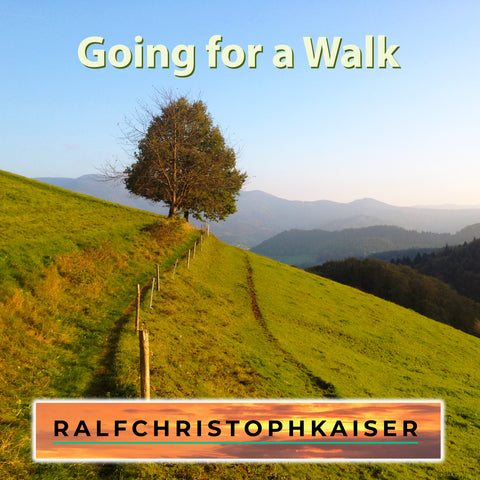 Going for a Walk Classic Crossover CD by Ralf Christoph Kaiser new edition free download