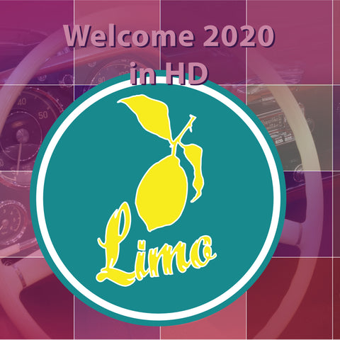 Welcome 2020 limo band live in HD sound