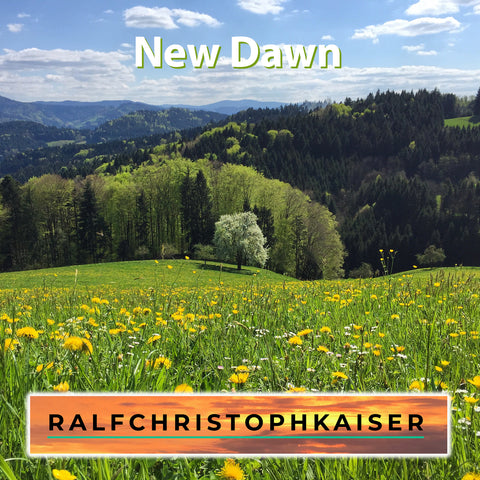 New publication New Dawn by Ralf Christoph Kaiser free wav Download