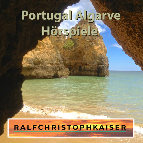Portugal Algarve radio play EP re-release with bonus track original files wav download