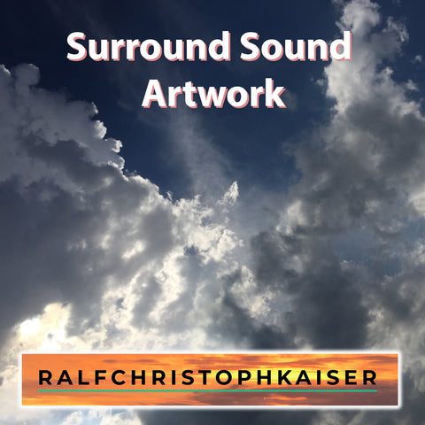 Surround Sound Artwork by Ralf Christoph Kaiser Fan Collection zip Archiv Download