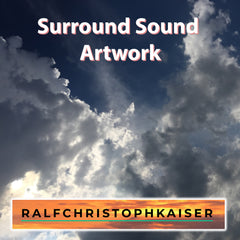 Surround Sound Artwork di Ralf Christoph Kaiser Fan Collection download dell'archivio zip