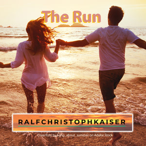 """The Run"" classical symphonic music in hd sound quality by Ralf Christoph Kaiser"