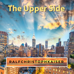 The Upper Side Electronica EP by Ralf Christoph Kaiser zip Archiv Download