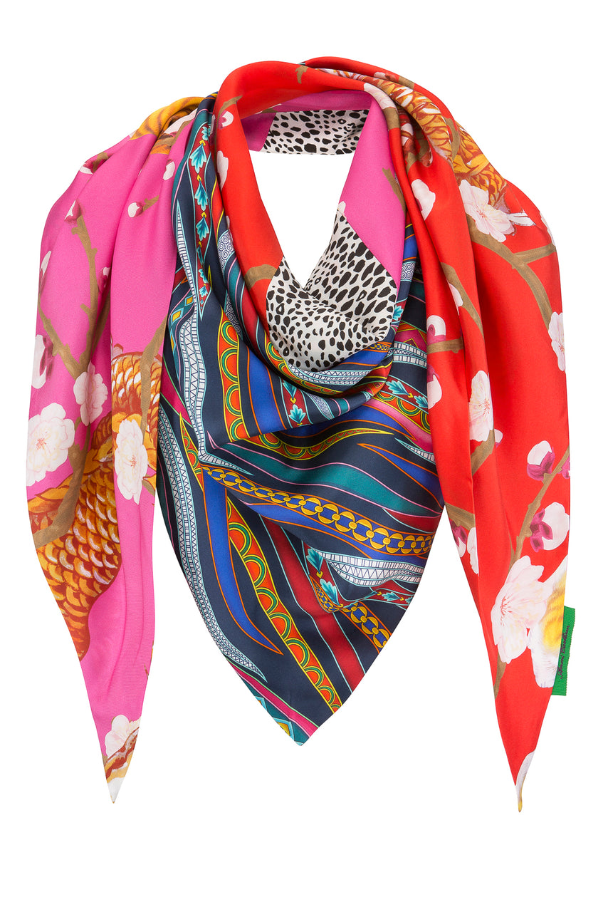 The Louise Scarf