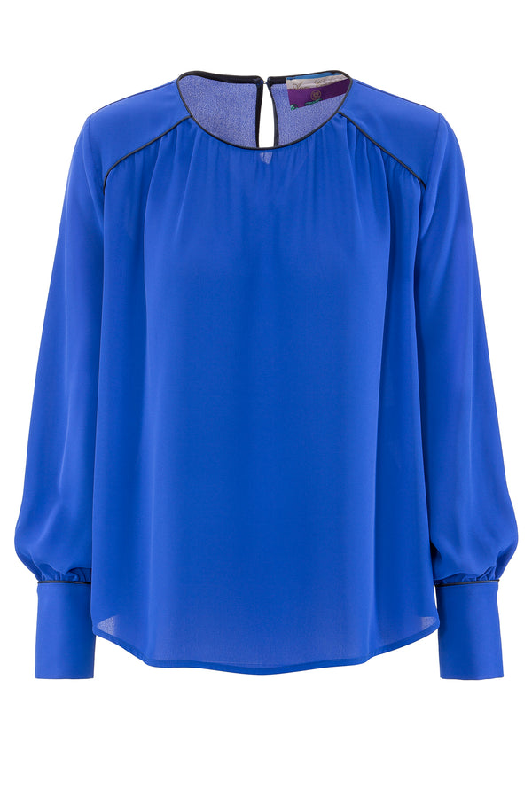 The Marida Blouse