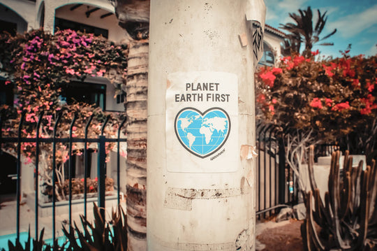 5 gestes eco-friendly simples à adopter au quotidien 🌍