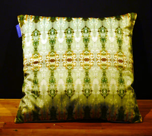 Cushion - velvet small