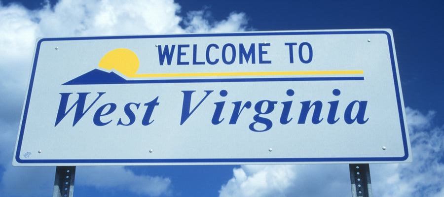 Delta 9 THC legality in West Virginia