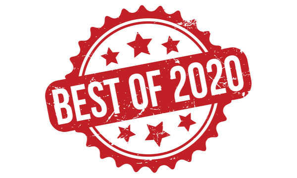 Best Delta 8 Products of 2020