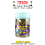High Times Hemp Cup Zero G CBD Flower