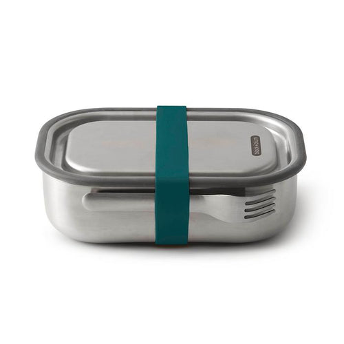 Stainless Steel Leak-Proof Lunch Box - Large - Tecorra