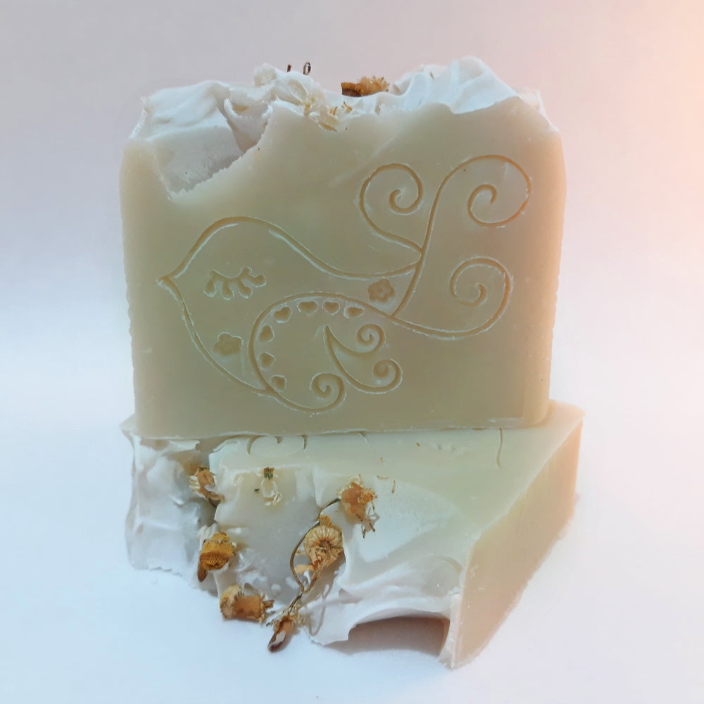 Breezy Island Soap Bar by Little Blue Hen Soap