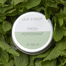 Load image into Gallery viewer, Peppermint Lip Balm - Tecorra
