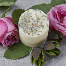 Load image into Gallery viewer, Lavender Garden Body Scrub - Tecorra