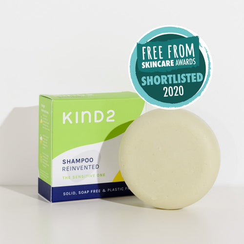 Kind2 Shampoo - The Sensitive One - Tecorra