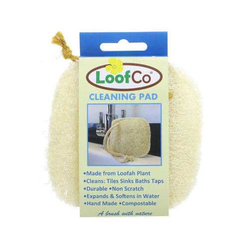 LoofCo Cleaning Pad - Tecorra