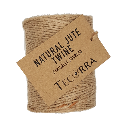 Sustainable Jute Twine - Tecorra