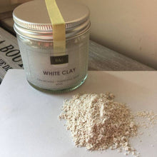 Load image into Gallery viewer, White Clay Facial Mask - Tecorra
