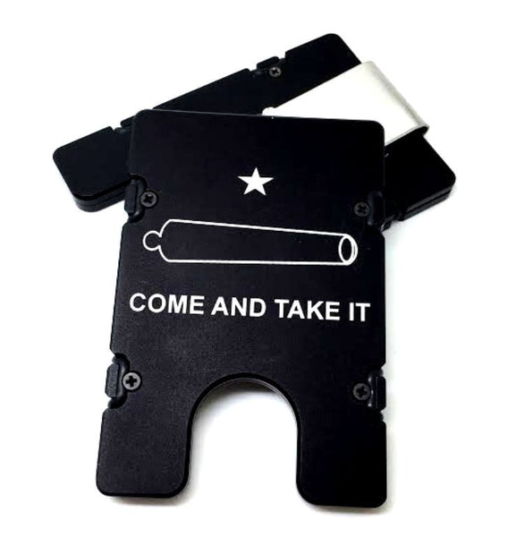 COME AND TAKE IT ORIGINAL EDC Wallet